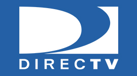Picture of DirectTV logo