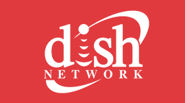 Picture of Dish Network logo