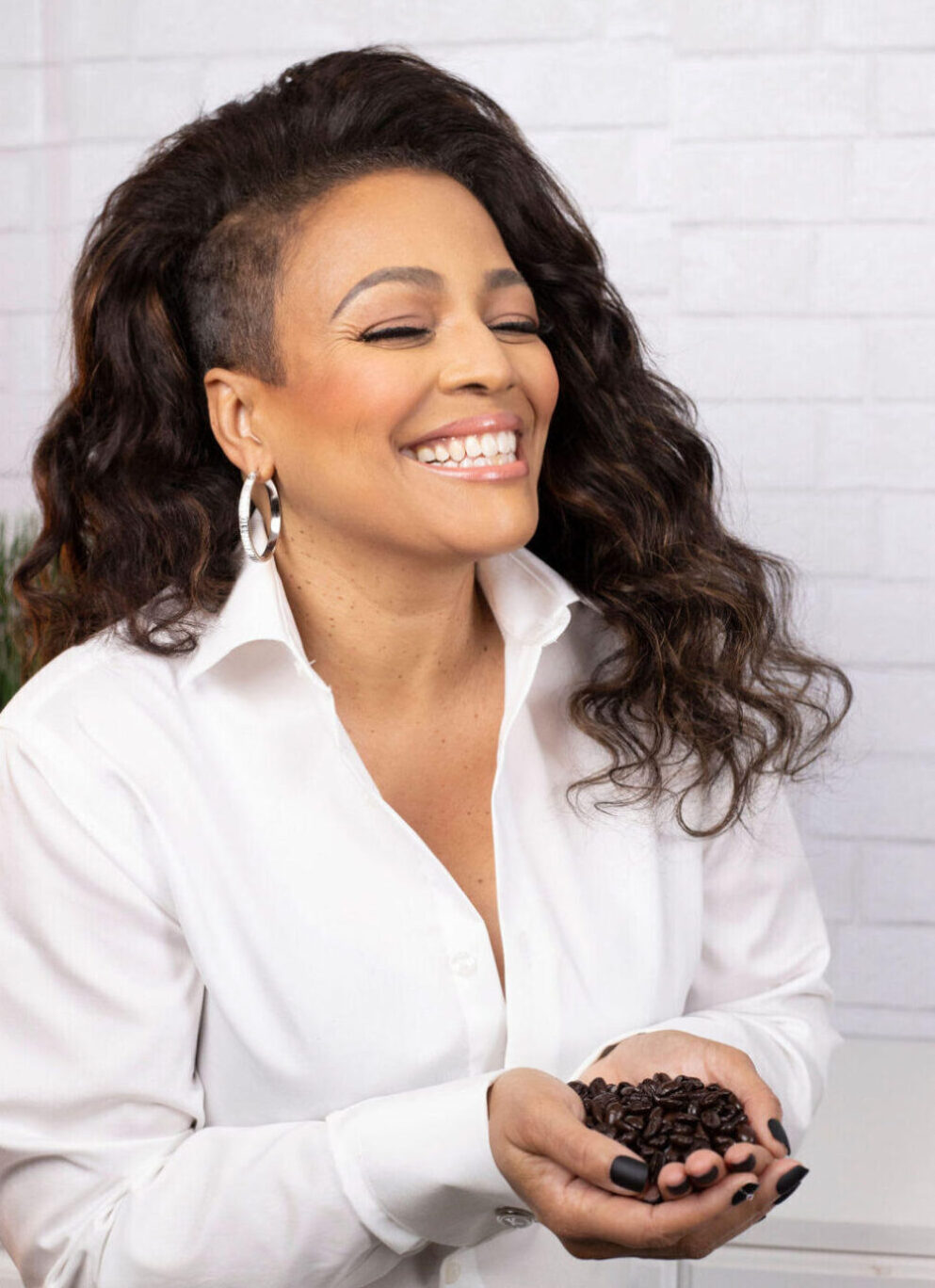Picture of Kim Fields
