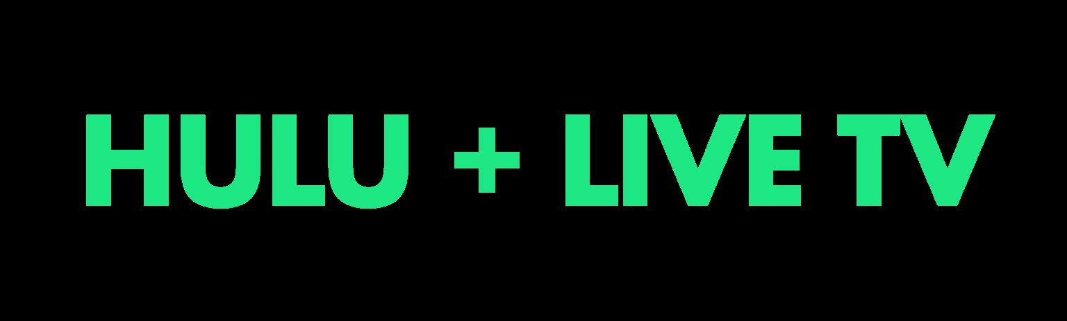 Picture of Hulu Live TV Logo